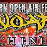 Neuborn Open Air Festival 2016