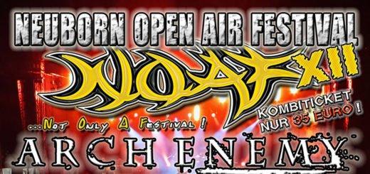 Neuborn Open Air Festival 2016