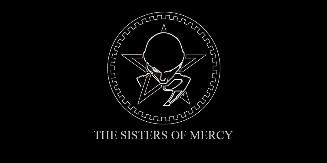 Sisters Of Mercy Tour Dates