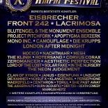 X. Amphi Festival