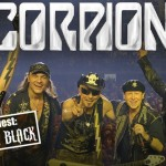 Scorpions mit Beyond The Black Tour