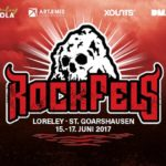 Loreley Rock-Fels Open Air 2017