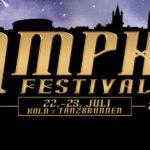 AMPHI FESTIVAL 2017 Köln