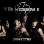 Völkerball Band 2017