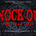 Knock Out Festival 2018