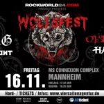 Wolfsfest Mannheim 2018