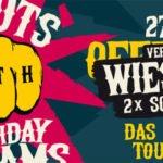 Donots25th Wiesbaden Schlachthof 2019