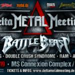 Delta METAL Meeting 2019 Banner