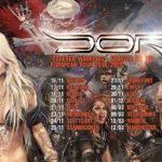 Doro 2019 Tour